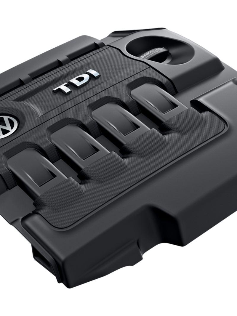 Passat Variant TDI motor teknolojisi
