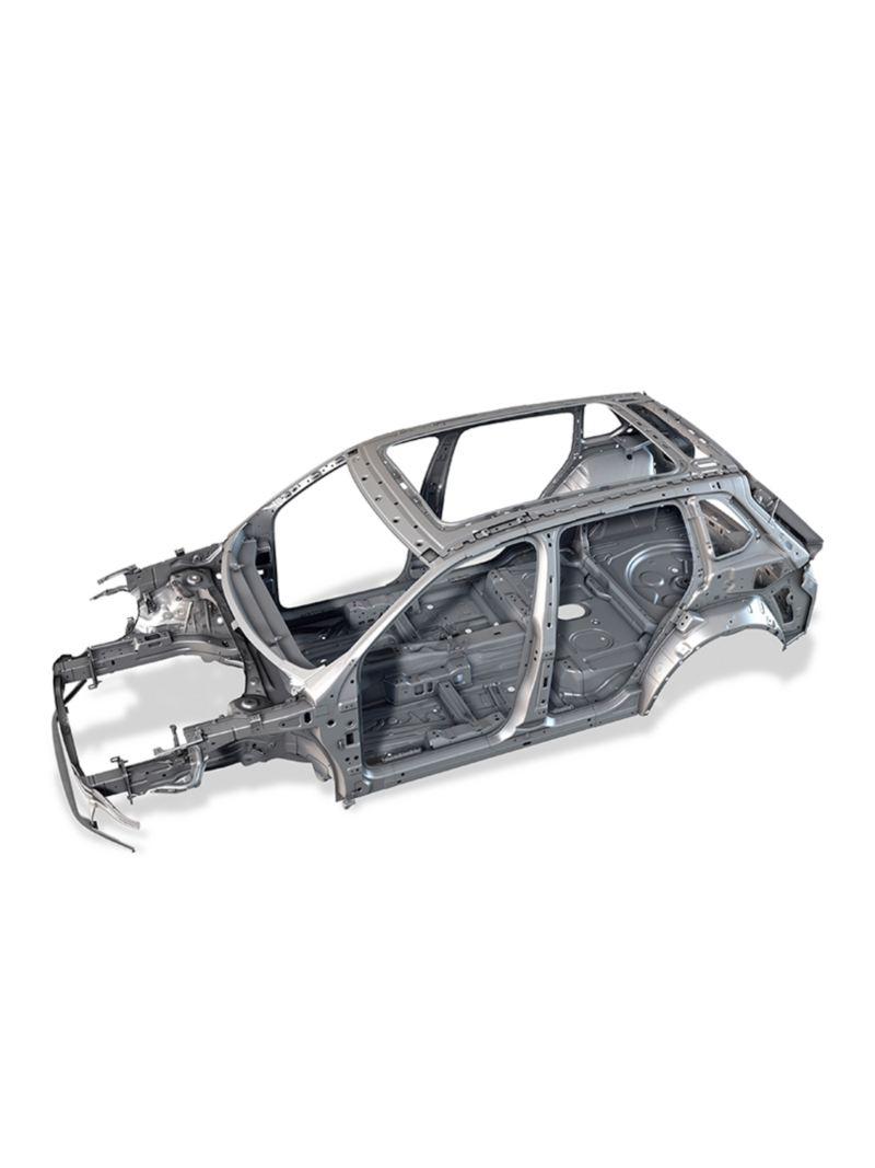 SUV Modelleri Gövde Yapısı