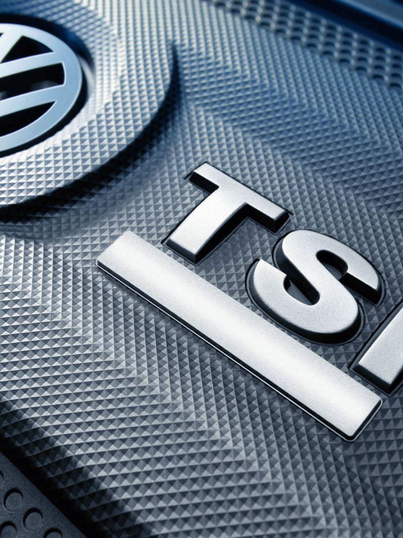 Golf düşük yakıt tüketimli TSI motor teknolojisi