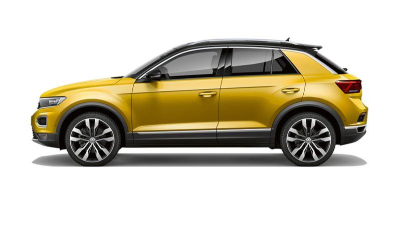 Volkswagen T-Roc Periyodik Bakım Fiyatları