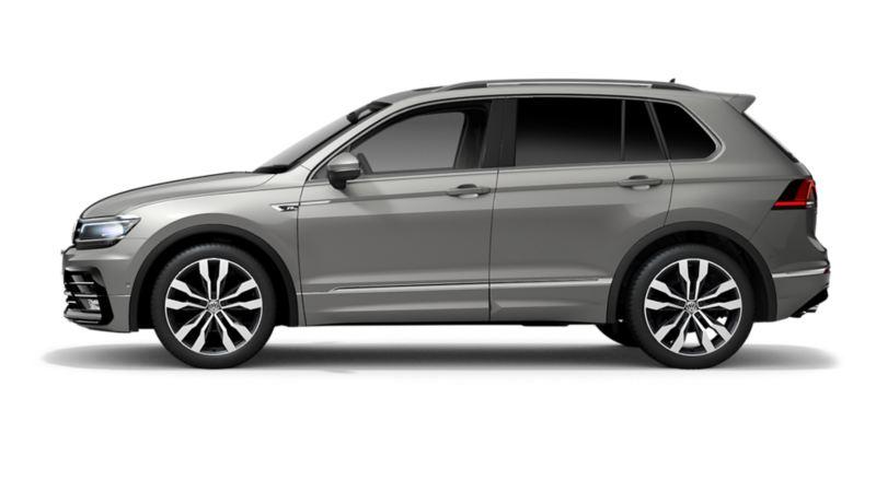 Volkswagen Tiguan Periyodik Bakım Fiyatları