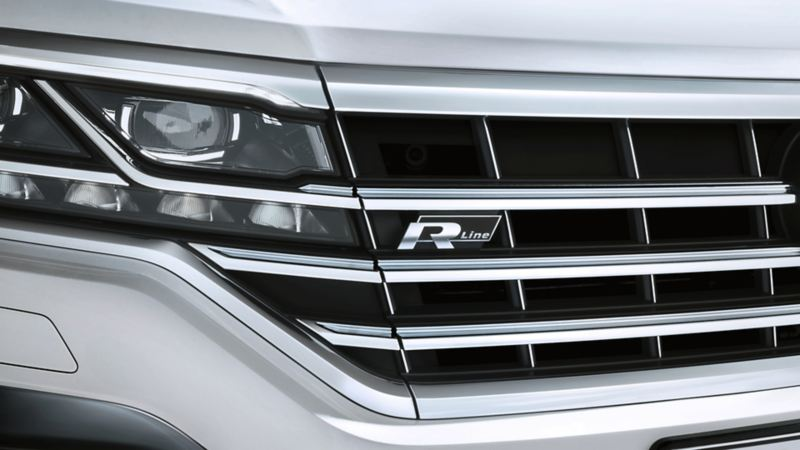 Volkswagen LED Matrix Farlar