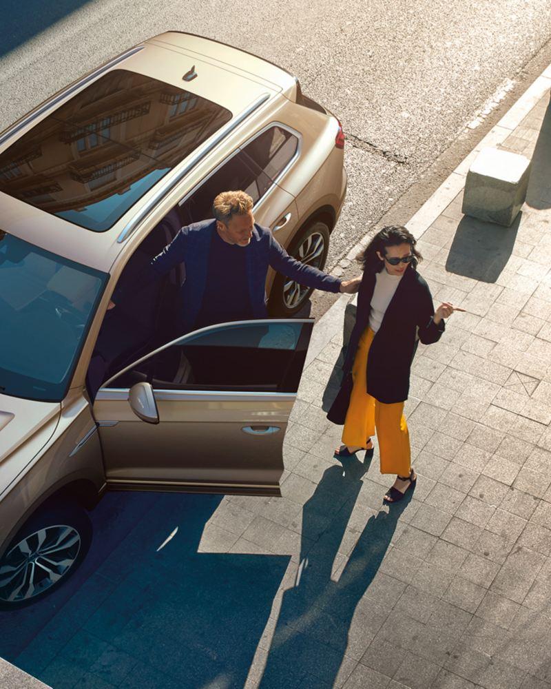 Volkswagen SUV Modelleri