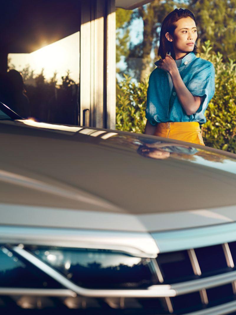 Tüm Volkswagen Modelleri