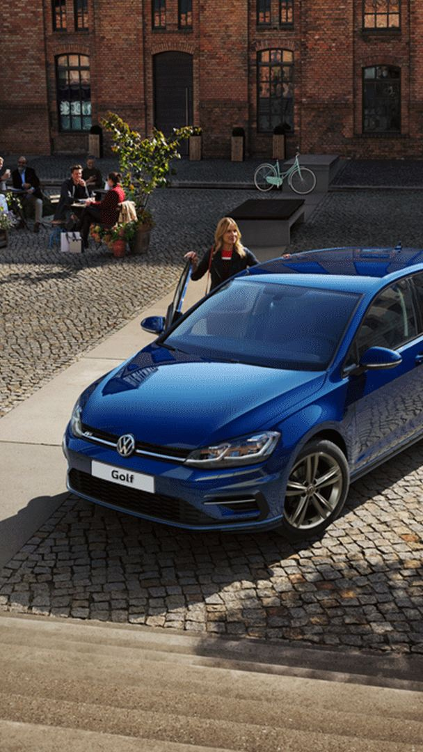 Sınıfının öncüsü Volkswagen Golf