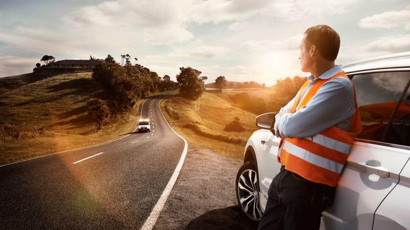 Volkswagen Yol Yardım