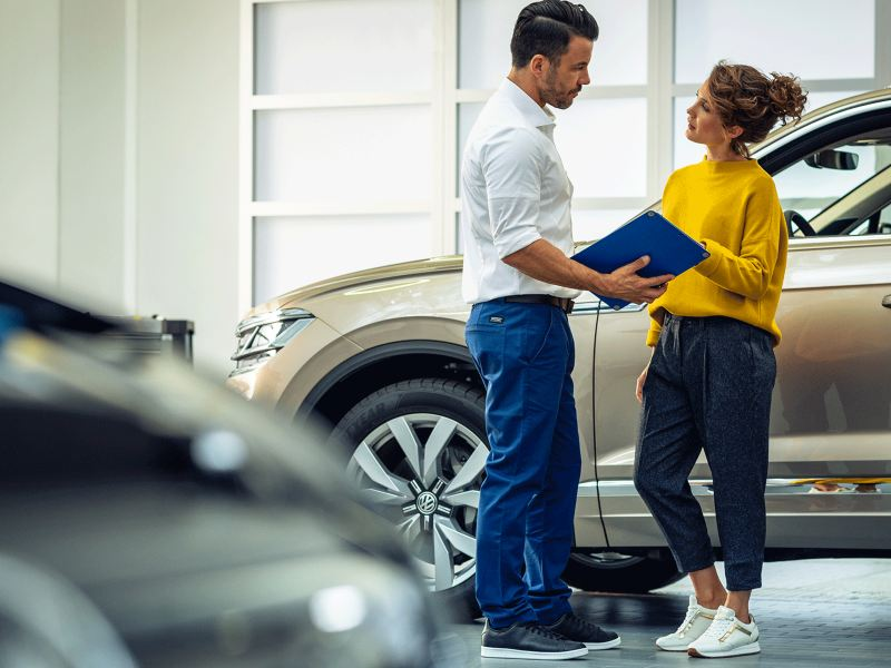 Volkswagen Yetkili Satıcılar