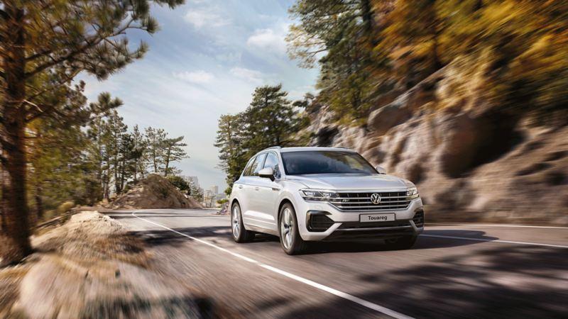Volkswagen Sözlük Elektronik Amortisör Ayarı