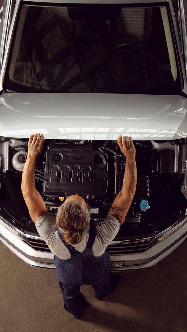 Volkswagen Periyodik Bakım Fiyatları