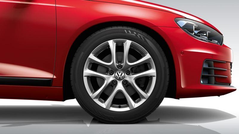 Volkswagen Run-Flat Özellikli Lastikler