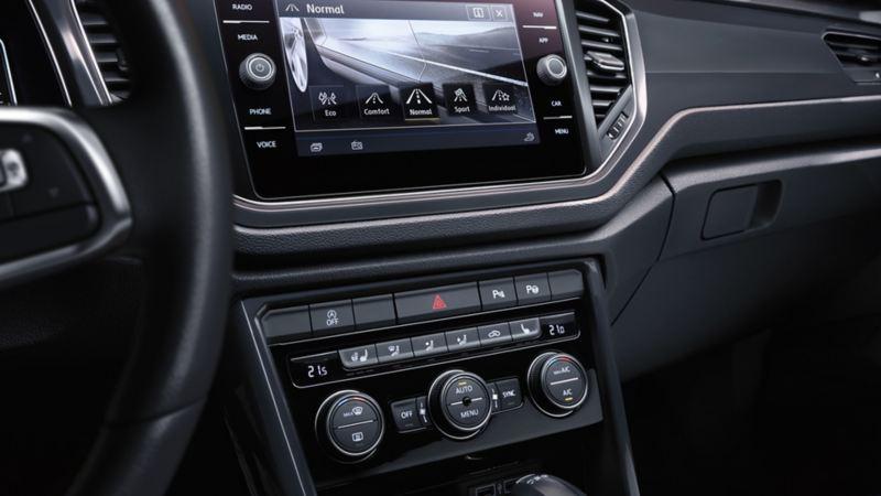 Volkswagen Tam Otomatik Klima Sistemi