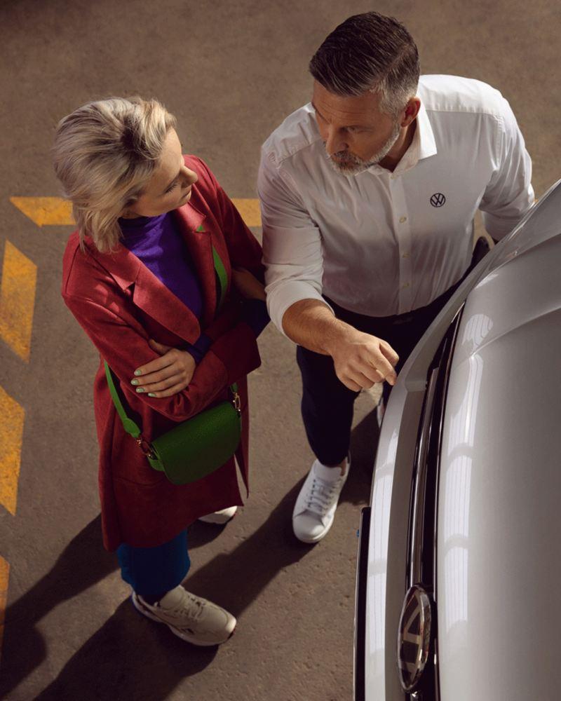Volkswagen Garanti Çözümleri