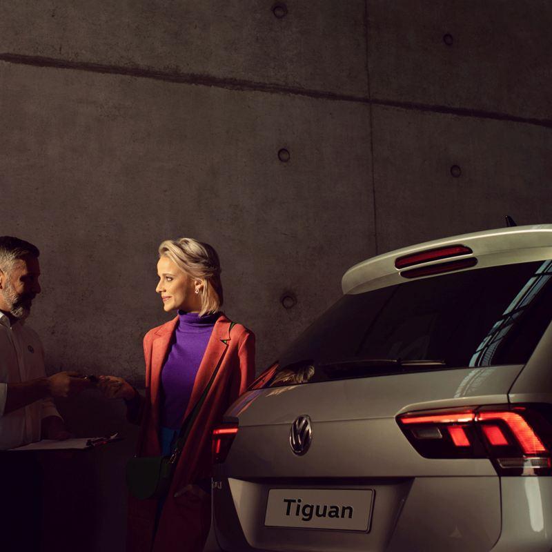 Volkswagen Garanti ve Mobilite Hizmetleri