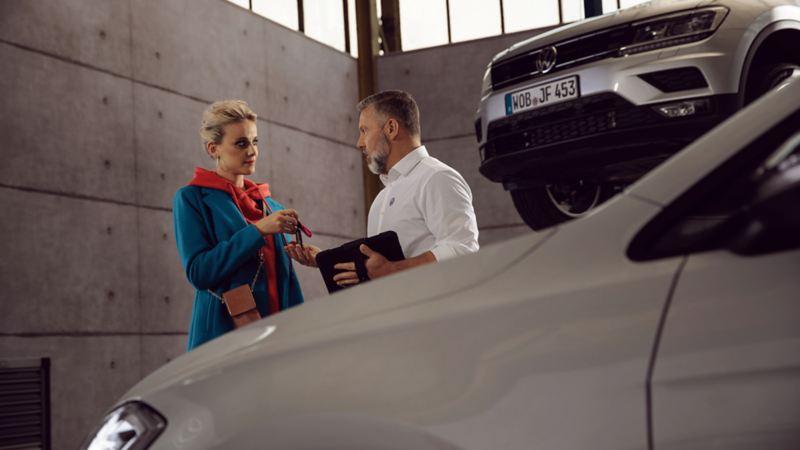 Volkswagen Garanti Plus