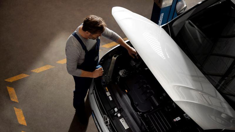 Volkswagen Yakıt Filtreleri