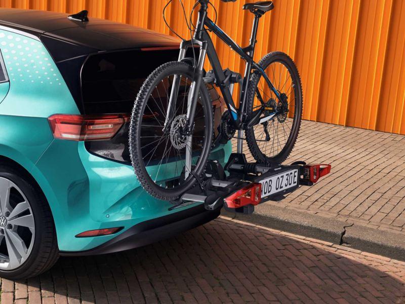 Sykkelstativ Thule til Volkswagen VW ID.3