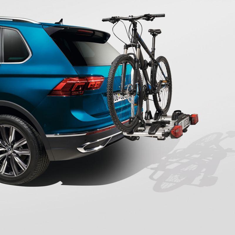 Anbefalt tilbehør til VW Volkswagen Tiguan SUV
