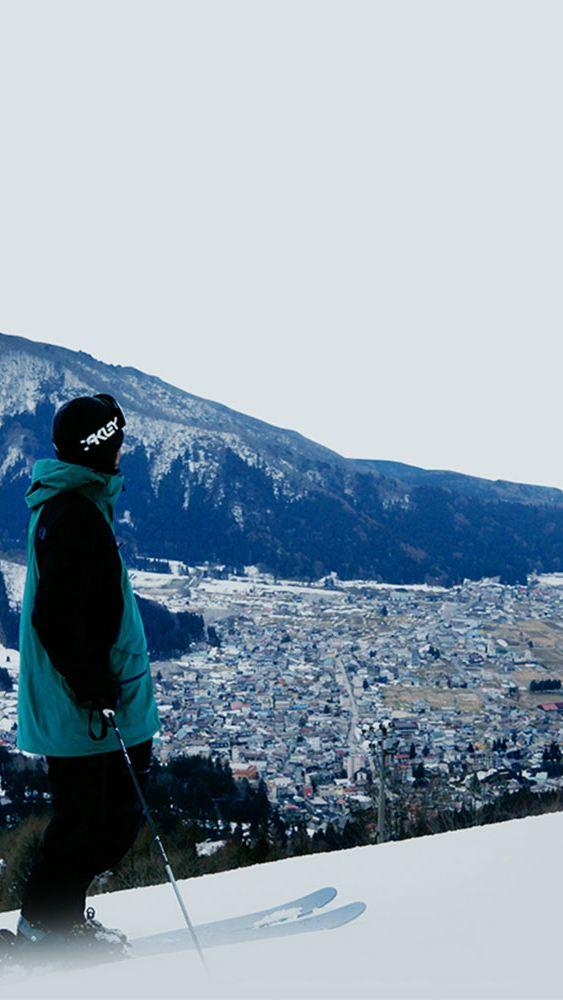 道なき道を歩いてゆく。自然も、街づくりも。野沢温泉村のサイドストーリー 早起きは三文の徳 第四弾