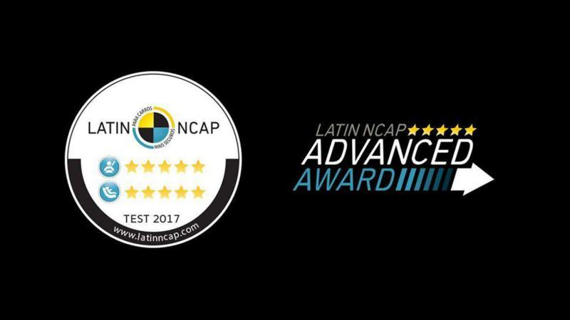 Latin NCAP