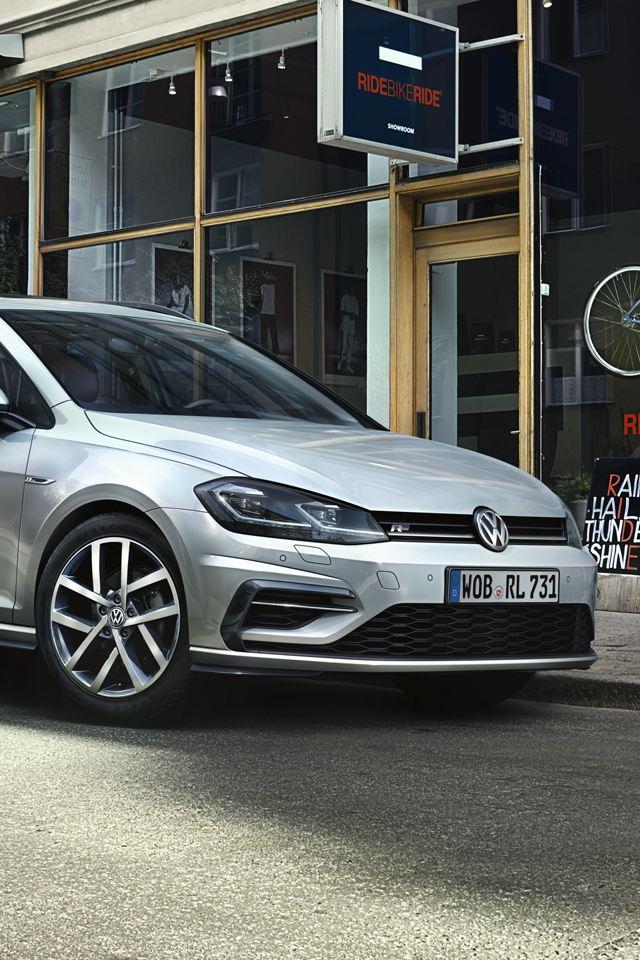 Volkswagen Golf Variant Confort
