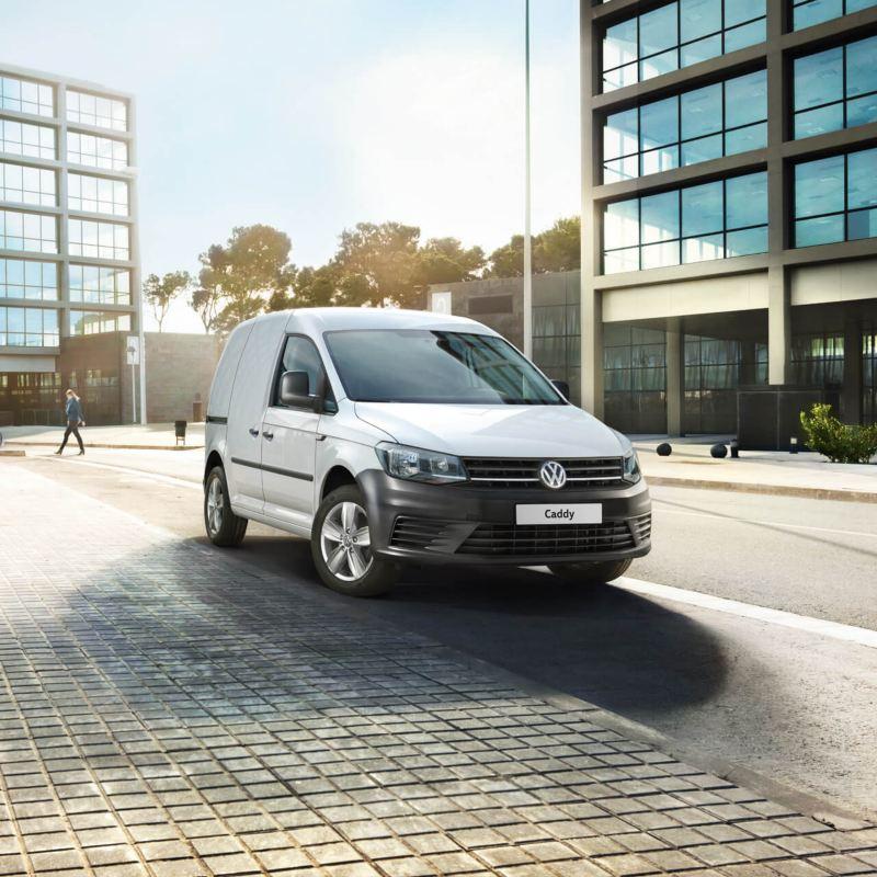 Informatie voor mijn Volkswagen Bedrijfswagens verzekering