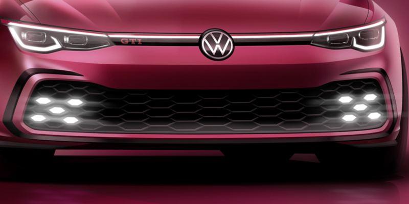 폭스바겐 8세대 신형 골프 GTI(The new Golf GTI), 신형 골프 GTD 2020 제네바 모터쇼서 세계 최초 공개