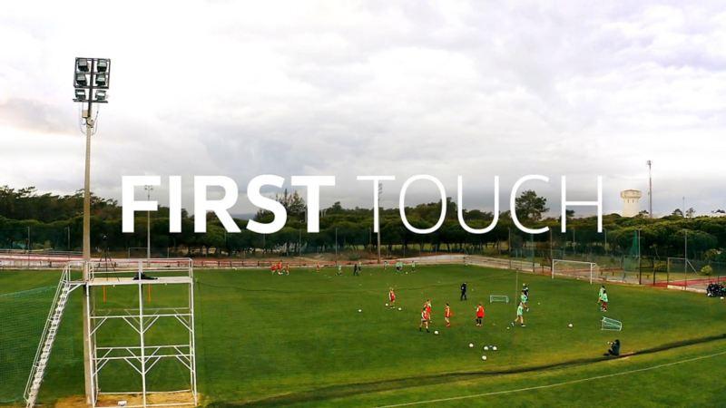 VWFC Training Ground First Touch VfL Wolfsburg