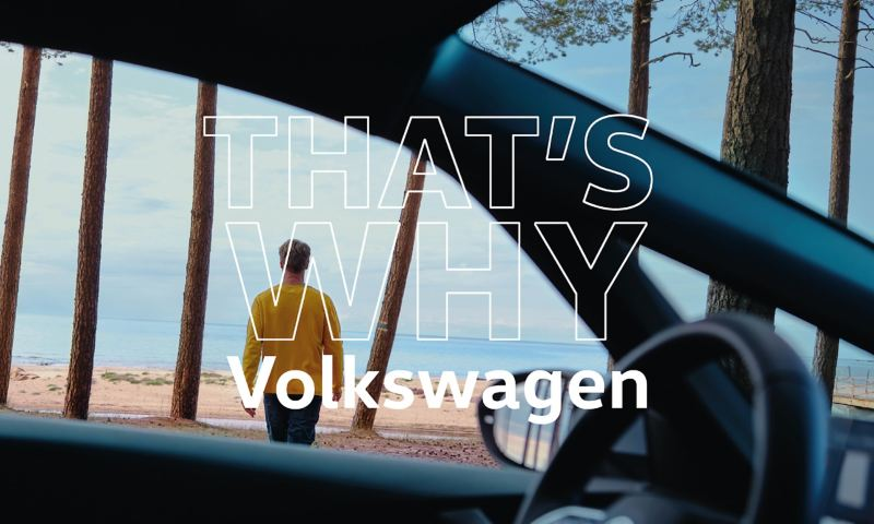 Many advantages: That's why Volkswagen