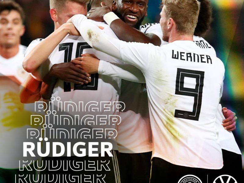 Antonio Rüdiger