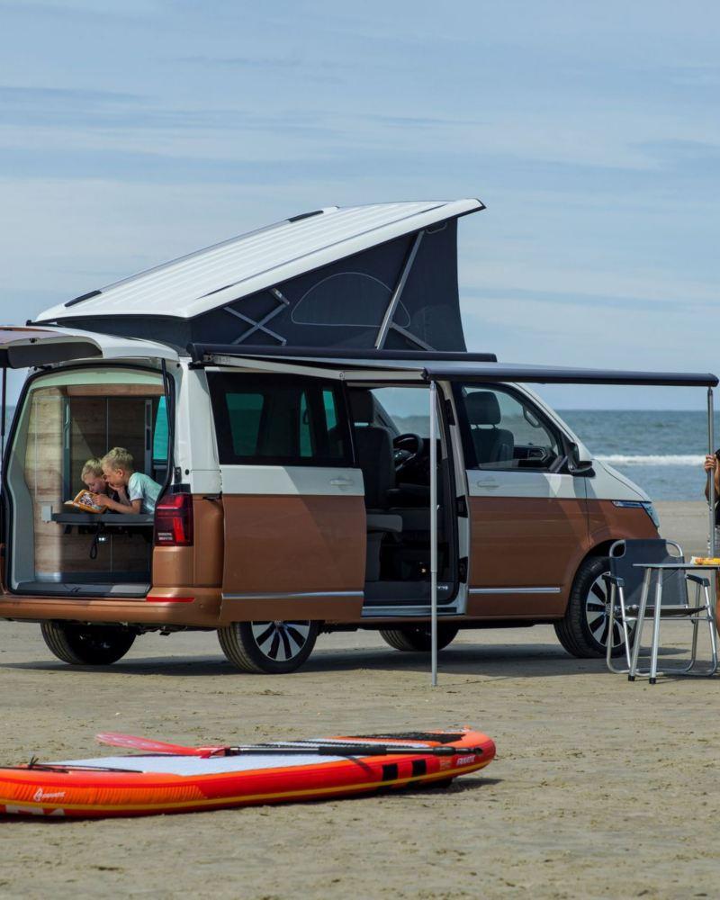 California Volkswagen Canarias Comerciales