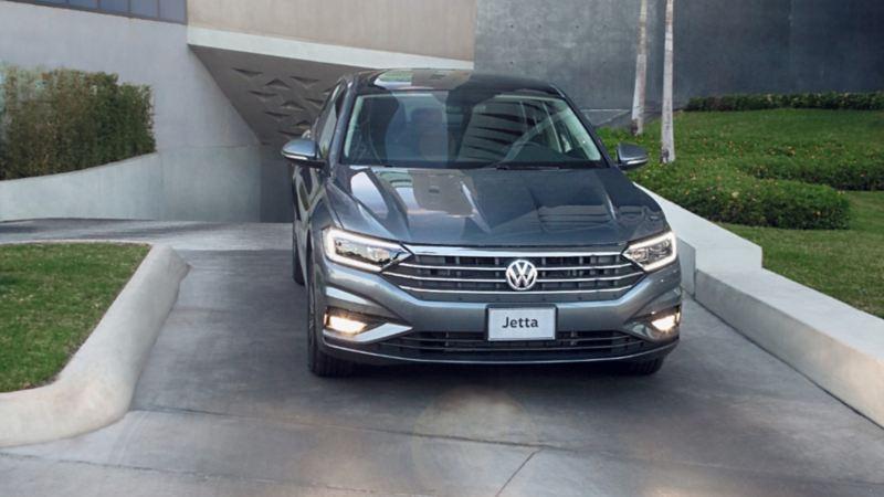 Jetta 2020 obtenido con Volkswagen Leasing, el mejor plan de financiamiento