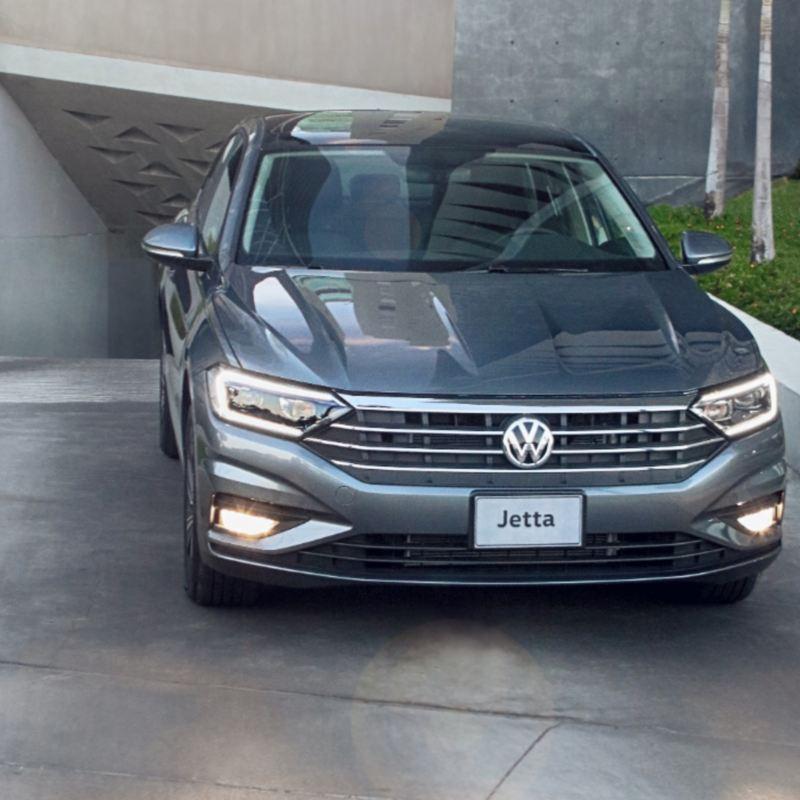 Jetta obtenido con Volkswagen Leasing, el mejor plan de financiamiento
