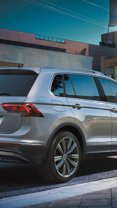 Volkswagen für Journalisten, Sportler und Promotions