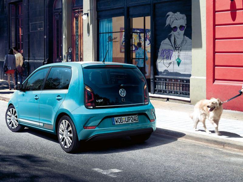 Volkswagen für Direktkunden. Promotions.