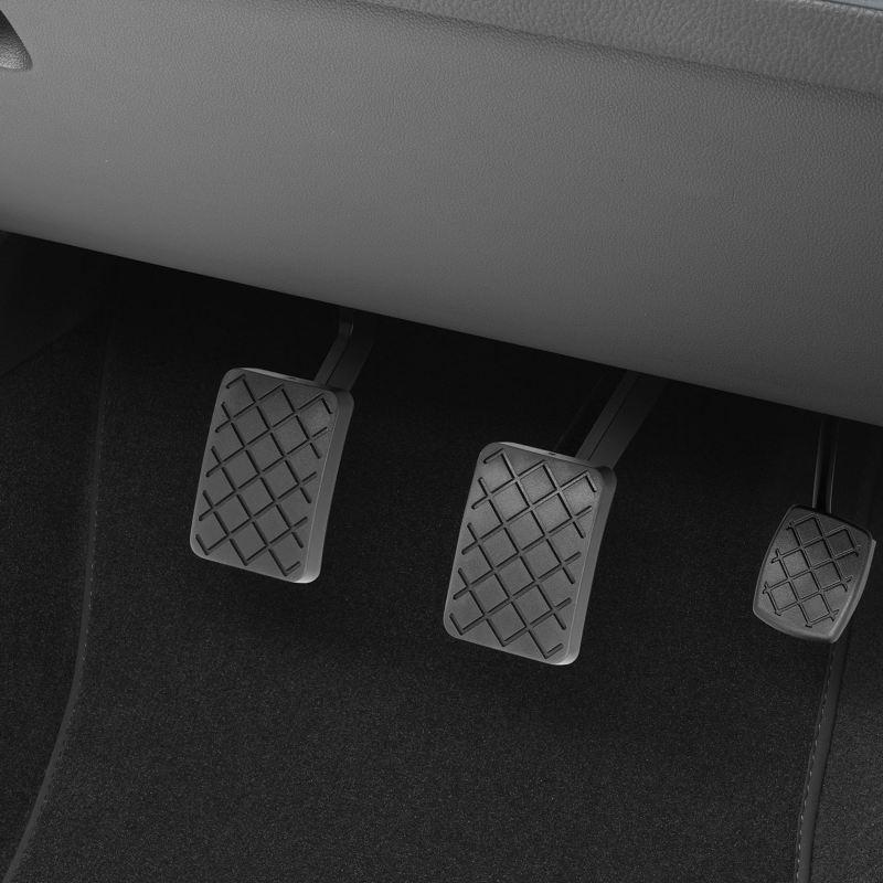 Volkswagen für Fahrschulen – Ausstattungen ab Werk