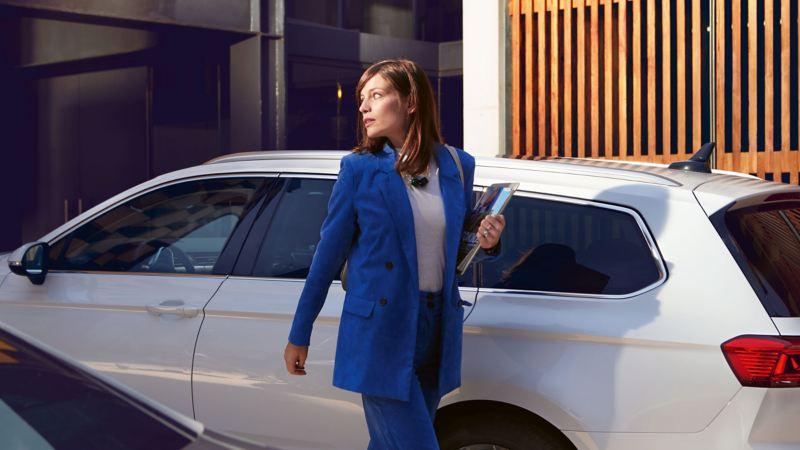 Volkswagen Finanzdienstleistungen