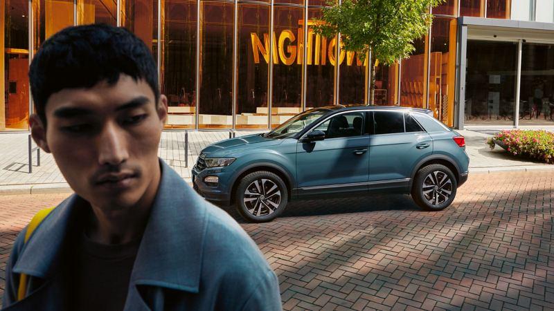 Volkswagen Fuhrparklösungen für Großkunden