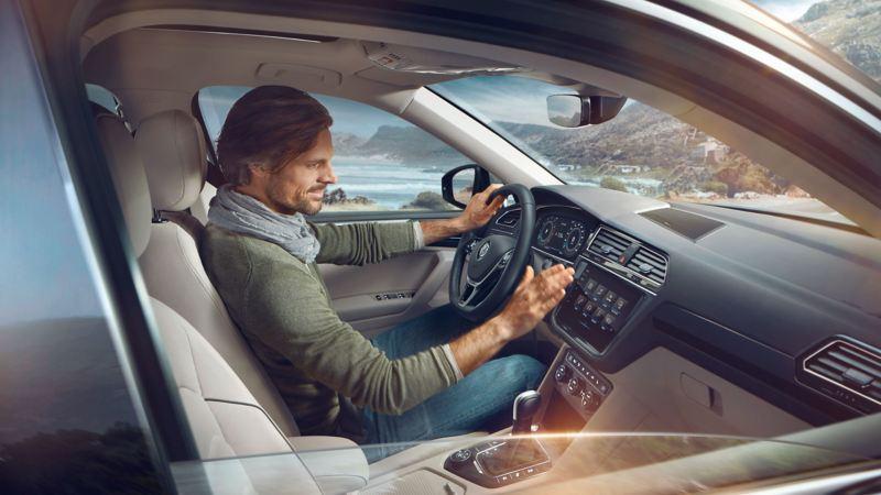 Volkswagen für Dienstwagenfahrer