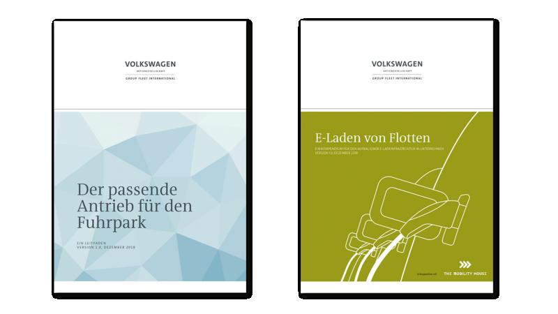 Fuhrparkwissen von Volkswagen