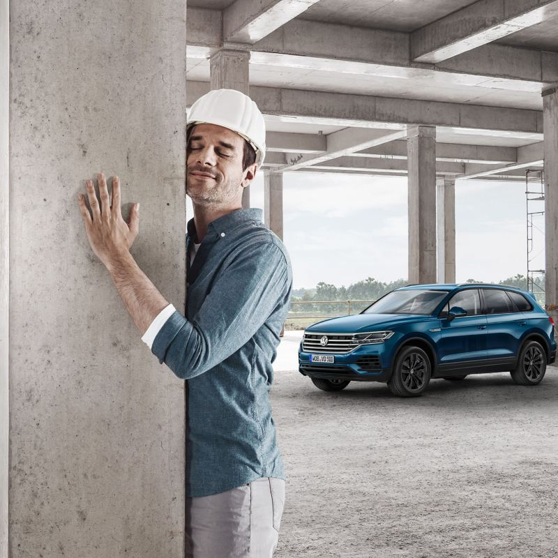 Professonal Class – Volkswagen für Selbstständige