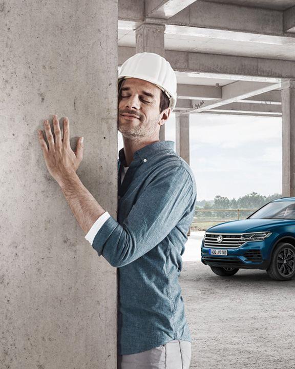 Professional Class –Volkswagen für Selbstständige