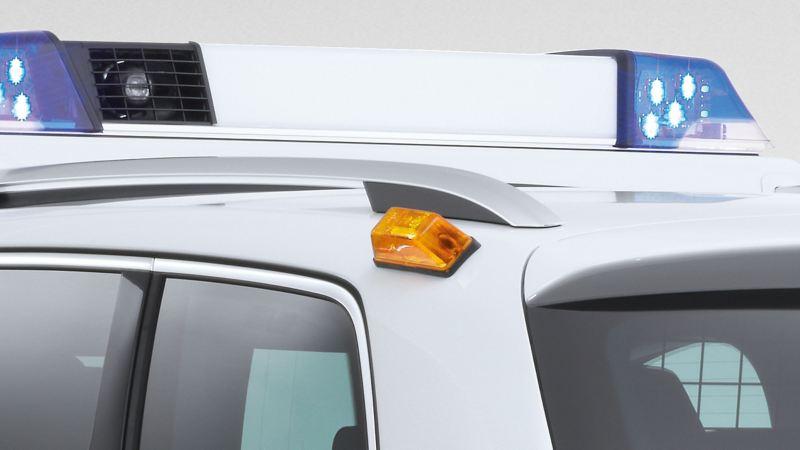 Volkswagen für Rettungsdienste – Zusatzblinker