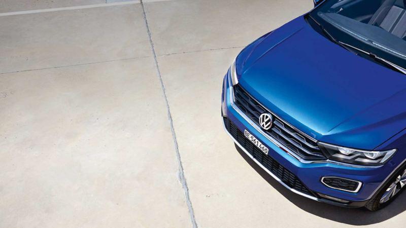 Volkswagen 0% Leasing