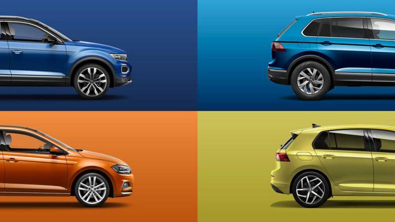 Volkswagen 0.9% Leasing