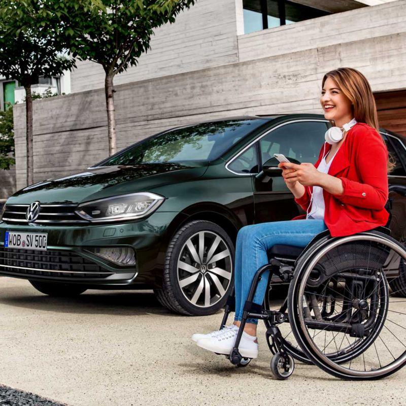 Volkswagen Sonderfahrzeuge