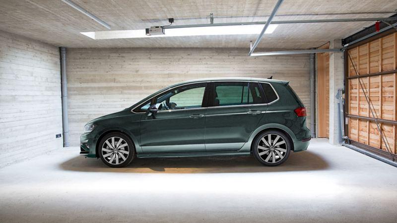 Volkswagen Fahrhilfen für Menschen mit Handicap – Sondernachlass