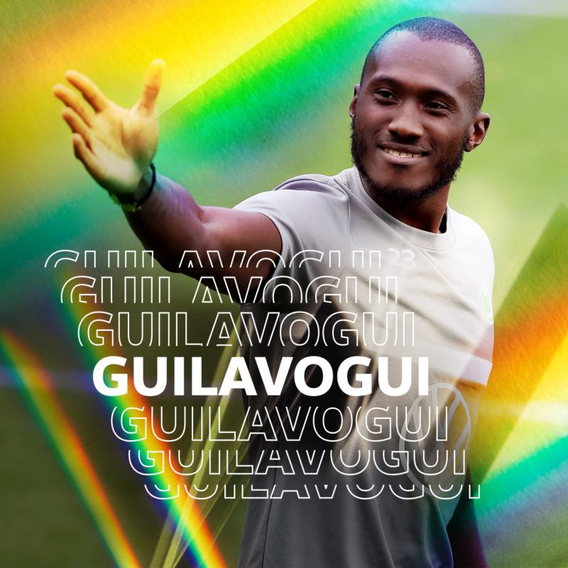 Guilavogui im Interview