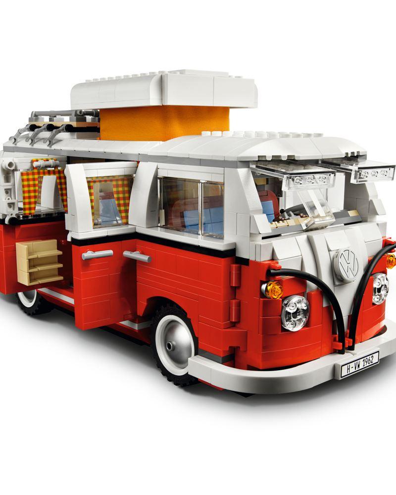 LEGO T1 Bulli.