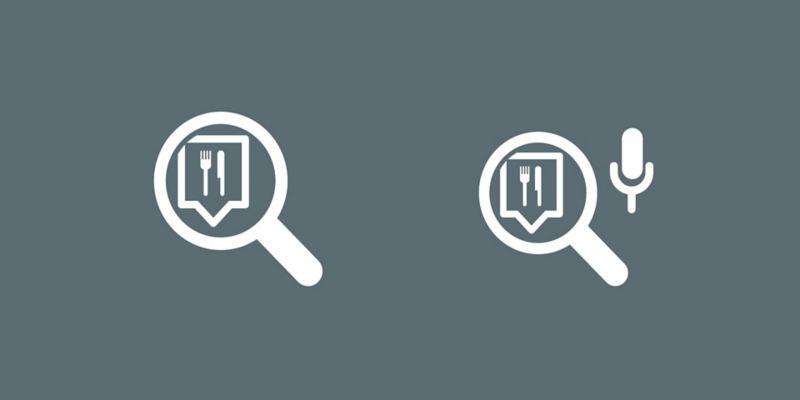 オンライン施設ボイス検索/オンライン施設検索