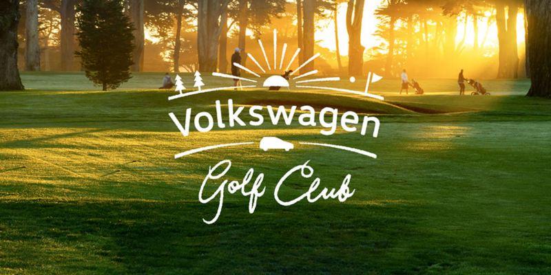 Volkswagen Golf Club 詳しくはこちら